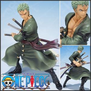 ワンピース フィギュア ゾロ フィギュアーツZERO ロロノア・ゾロ -5th Anniversary Edition-