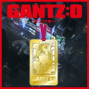 GANTZ:O グッズ メタルアートしおり レイカ 映画 ガンツオー|ten-ten-store