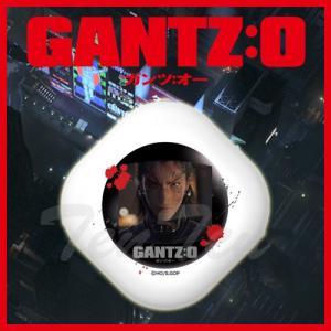GANTZ:O グッズ ぷにぷにうで枕(ハーフ) 加藤勝 映画 ガンツオー|ten-ten-store