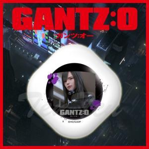 GANTZ:O グッズ ぷにぷにうで枕(ハーフ) レイカ 映画 ガンツオー|ten-ten-store