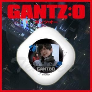 GANTZ:O グッズ ぷにぷにうで枕(ハーフ) 西丈一郎 映画 ガンツオー|ten-ten-store