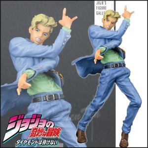 ジョジョの奇妙な冒険 フィギュア 吉良吉影 通常カラー 単品 ジョジョの奇妙な冒険 ダイヤモンドは砕...