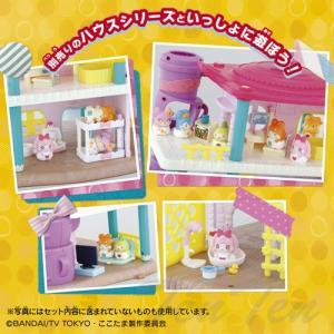かみさまみならい ヒミツのここたま はじめての家具セット ハウスドール 家具 玩具|ten-ten-store|04