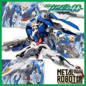 機動戦士ガンダム00 METAL ROBOT魂 SIDE M...