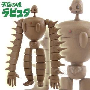 天空の城ラピュタ ロボット兵 戦闘Ver. 立体プラモデル 1/20スケール ジブリグッズ|ten-ten-store