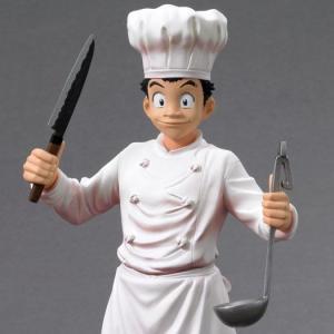 トリコ フィギュア 小松 FIGUAX Vol.3 ホテルグルメ料理長|ten-ten-store