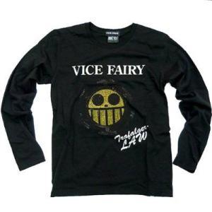 ワンピース Tシャツ ロー ラインストーン ロングTシャツ ブラック 長袖|ten-ten-store