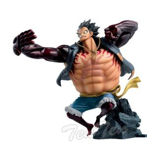 ワンピース フィギュア ルフィ ギア4 ワンピース SCultures BIG 造形王SPECIAL GEAR FOURTH MONKEY・D・LUFFY SPECIAL COLOR ver.|ten-ten-store|02