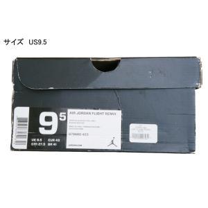 ナイキ エア ジョーダン フライトリミックス 海外並行輸入モデル正規品 NIKE AIR JORDAN FLIGHT REMIX 679680403|ten598|10