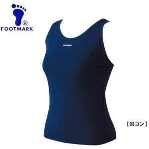 footmark(フットマーク) HGセパレーツ ウエ100-130 スイエイミズギソノタ (101553j2-08) (コン 130)|tenbin-do
