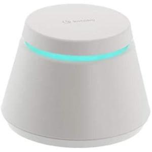 kotoha - kotobo(ホワイト) 時間管理 IoTボタン テレワーク 在宅勤務 仕事 勉強 集中力向上 習慣形成 (ホワイト) tenbin-do