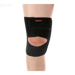 AIDER エイダー膝サポーター Knee Support TYPE2 フリーサイズ 右足 [並行輸入品] (ワンサイズ)|tenbin-do