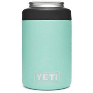 YETI 缶クーラー 12オンス ランブラー コルスター 2.0 (SEAFORM)  <並行輸入品> (SEAFORM) tenbin-do