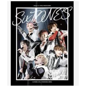 素顔4  <SixTONES盤>|tenbin-do