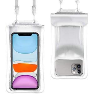 一般的な携帯電話の防水袋、現金、クレジットの防水袋、IPX tenbin-do