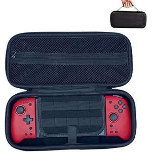 Switch HORI グリップコントローラー専用 ハードケース Chayoo for Nintendo Switch 収納ケース 撥水表面 耐衝撃 tenbin-do