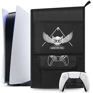 ZBRGX PlayStation 5 適用 本体保護カバー、コンソール PS5高度な防水ファブリックカバー、ps5 ソフト (白) tenbin-do