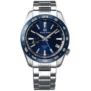 <グランドセイコー>GRAND SEIKO 腕時計 メンズ スプリングドライブ SBGE255|tenbin-do