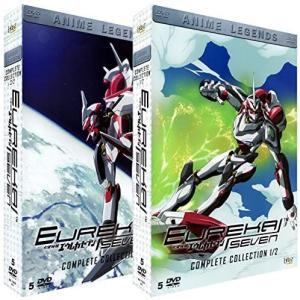 交響詩篇エウレカセブン(全50話)DVDBOX  <Import>|tenbin-do