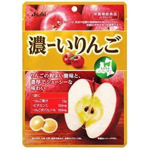 アサヒグループ食品 濃ーいりんご 88g×6袋|tenbin-do