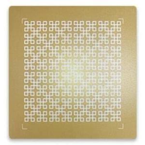 ナノチタンシート電磁波ブロッカー 『MAXmini+プラス』 BLACK EYEの丸山修寛監修|tenbin-do