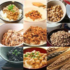 極小粒納豆5本束と小粒納豆「すずまる」のわら納豆を充実させた、ボリュームのあるセットです。このほか、...