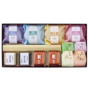 奈良贈り物セット