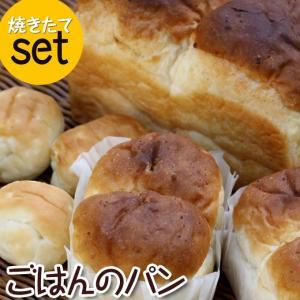 ご飯を練りこむことでもっちり感とトーストした時のさっくり感がさらにアップした米粉パン!  ■内容:食...