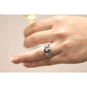 寶瓶天珠指輪 tenjyu