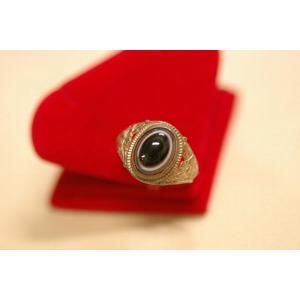 天眼石指輪 tenjyu
