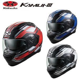 【おまけ付】 カムイ3 アクセル OGKカブト フルフェイス ヘルメット KAMUI3 ACCEL ...
