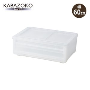 プロフィックスカバゾコ60 クリア