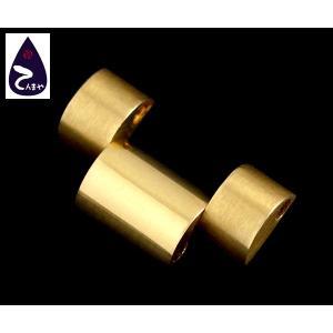 ロレックス(ROLEX) デイデイト 18238用 K18 1コマ 幅約16mm ネジ式ピンなし 約1.8g tenmaya78