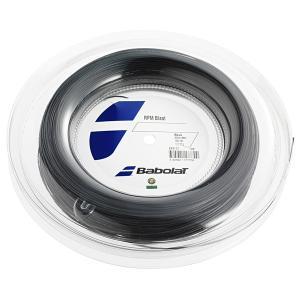 バボラ RPMブラスト(120/125/130/135) 200Mロール 硬式テニス ポリエステル ...