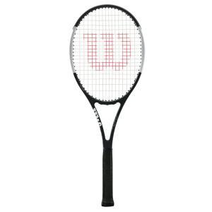 【発売開始!】テニスラケット ウイルソン(Wilson) PRO STAFF RF97 Autograph (プロスタッフ RF97 オートグラフ)WRT741720+ ※フェデラー使用モデル
