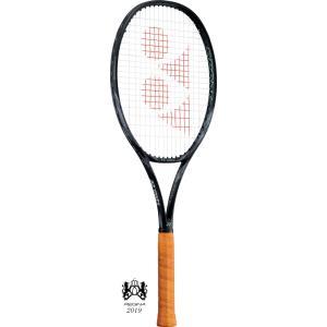 テニスラケット ヨネックス(YONEX) レグナ100(REGNA 100) 02RGN100 ※S...