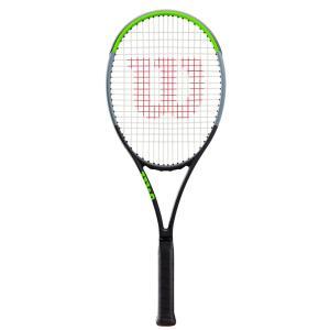 【2次予約:9月下旬お届け】テニスラケット ウイルソン(Wilson)BLADE 98 16x19 V7.0(ブレード98 16x19 V7.0)WR013611S+