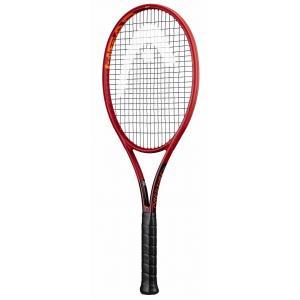 【予約品】テニスラケット ヘッド(HEAD) グラフィン360+(Graphene 360+) プレステージ・ミッドプラス(PRESTIGE MP) (234410)