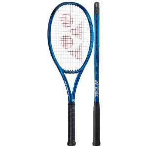 【2次予約:2月入荷予定】ヨネックス(YONEX)テニスラケット イーゾーン98(EZONE 98) 06EZ98