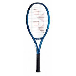 【予約品】ヨネックス(YONEX)テニスラケット イーゾーン26(EZONE 26)ジュニアラケット 06EZ26G
