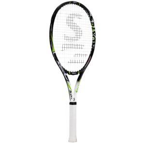 テニスラケット スリクソン(SRIXON) REVO CV5.0 OS(レボ CV5.0 OS)SR21604