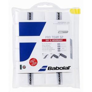 バボラ(Baborat)オーバーグリップテープ・プロチームSP(PRO TEAM SP)×12個 BA654011