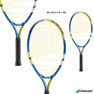 【10%ポイント対象商品:10月20日まで】バボラ BabolaT  ラケット ジュニア ボールファイター 23 BALLFIGHTER 23 BF140185|tennis-station