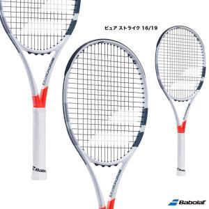 バボラ BabolaT  ラケット ピュア ストライク 16/19 PURE STRIKE 16/19 BF101315|tennis-station