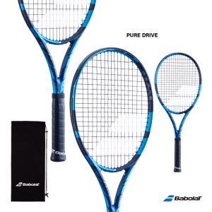 【予約】バボラ BabolaT テニスラケット ピュア ドライブ PURE DRIVE 101436J|tennis-station