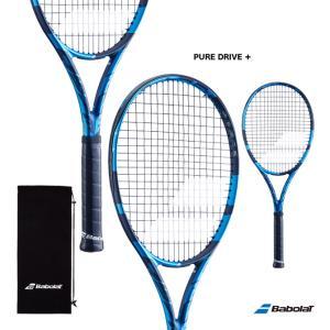 【予約】バボラ BabolaT テニスラケット ピュア ドライブ + PURE DRIVE + 101438J|tennis-station