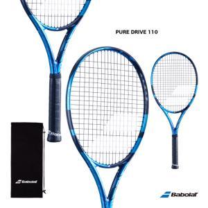 【予約】バボラ BabolaT テニスラケット ピュア ドライブ 110 PURE DRIVE 110 101450J|tennis-station