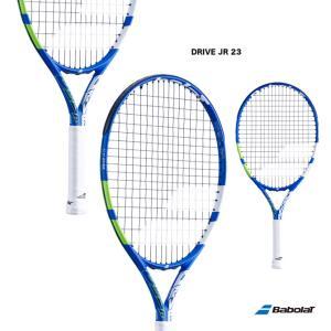 【10%ポイント対象商品:10月20日まで】【予約】バボラ BabolaT テニスラケット ボーイズ ドライブ ジュニア 23 DRIVE JR 23 140429|tennis-station