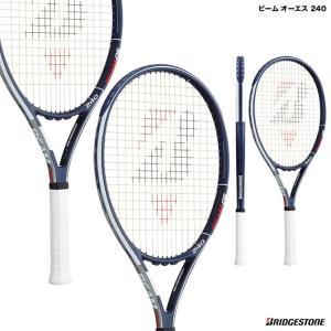 ブリヂストン(BRIDGESTONE) ラケット ビーム オーエス 240(BEAM-os 240) BRABM5|tennis-station