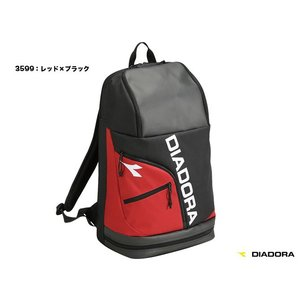 ディアドラ(DIADORA) テニスバッグ コンペティションラケットバッグ TB6681